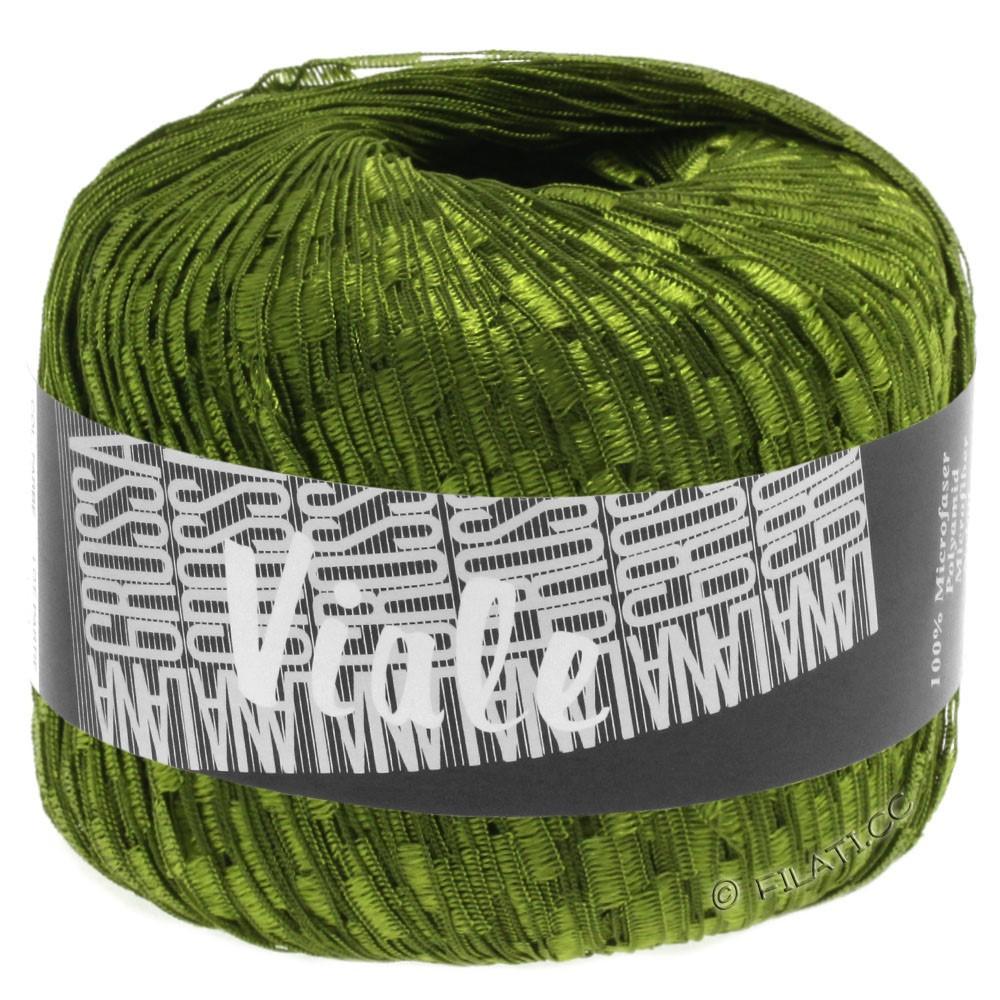 Lana Grossa VIALE | 08-зелёный