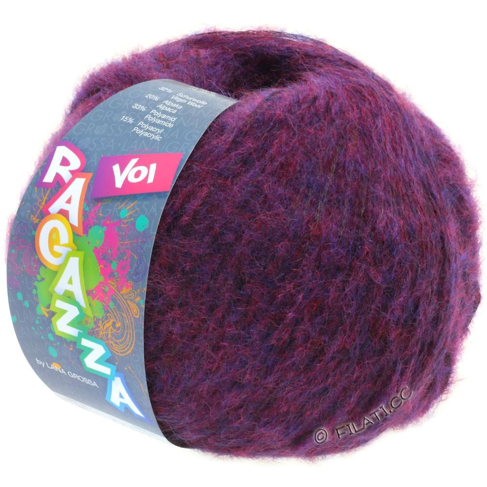 Lana Grossa VOI (Ragazza) | 05-фиолетовый
