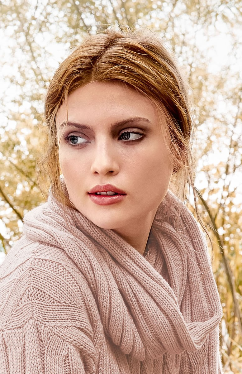 Lana Grossa СНУД Cool Wool Cashmere