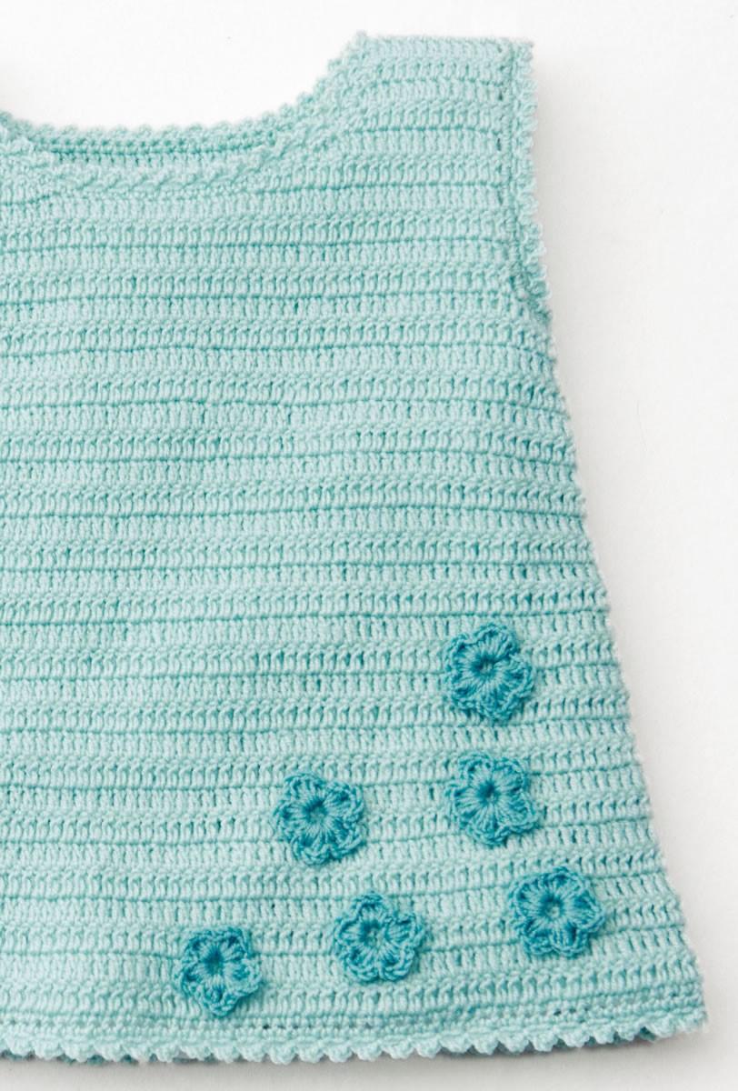 Lana Grossa ПЛАТЬЕ Cool Wool Baby