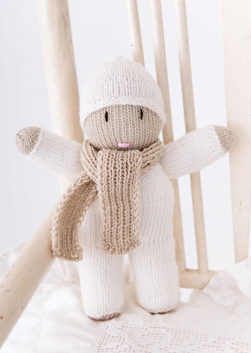 Lana Grossa КУКОЛКА Cool Wool Baby