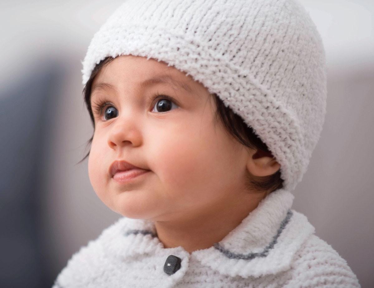 Lana Grossa ШАПКА Baby Soft