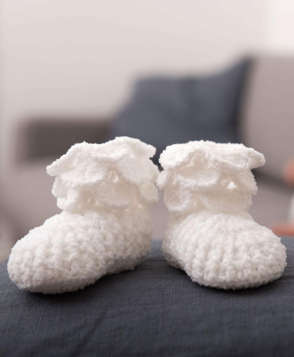Lana Grossa ПИНЕТКИ Baby Soft