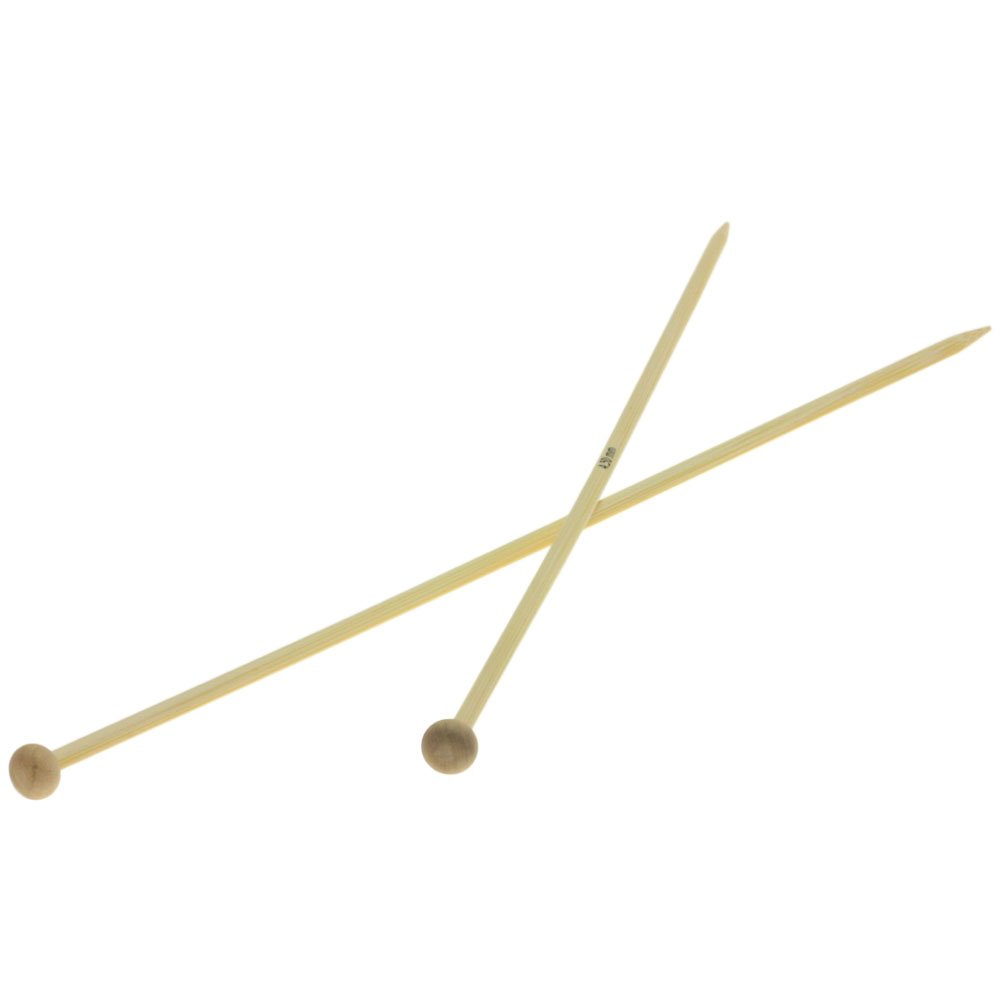 Lana Grossa Прямые спицы бамбук №  4,5