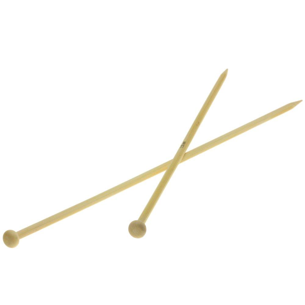 Lana Grossa Прямые спицы бамбук №  5,5