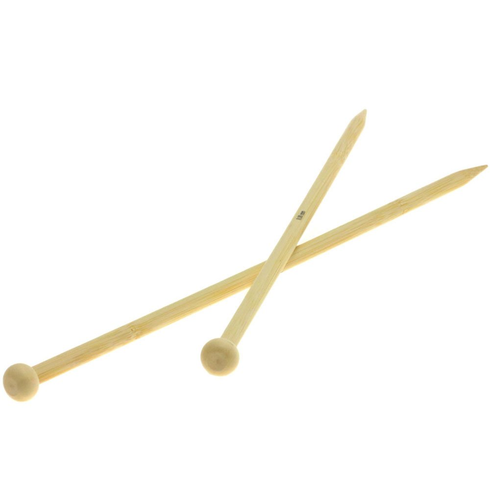 Lana Grossa Прямые спицы бамбук №  8